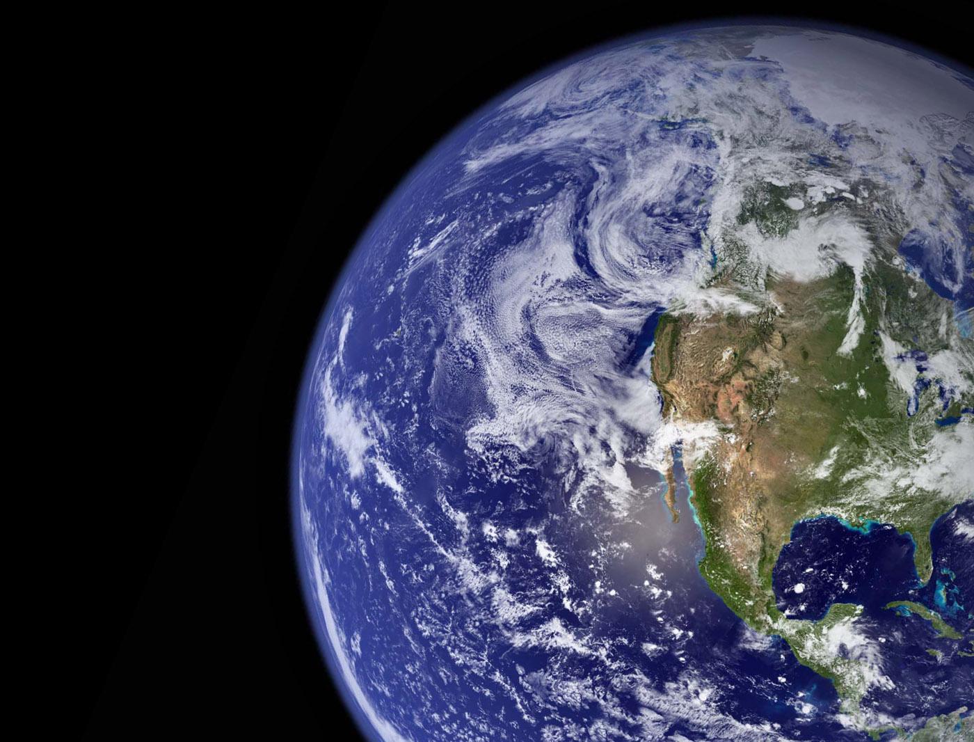 Pollution deux satellites vont surveiller la terre social mag - Les sinsin de l espace ...