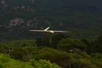 EXPERIMENTATION DE DRONES EN CORSE, SEI