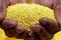 Recyclage de l'or