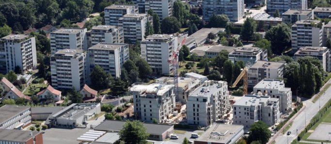 Europacity banlieues chômage