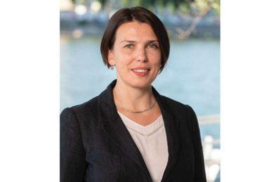 isabelle spiegel nommee directrice lenvironnement - SocialMag