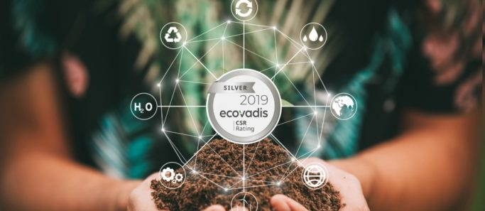 ecovadis start up rse entreprises - Social Mag