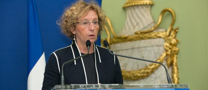 Muriel Penicaud défend l'Index de l'égalité professionnelle