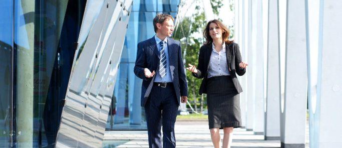 Walking Meeting pour le bien-être au travail