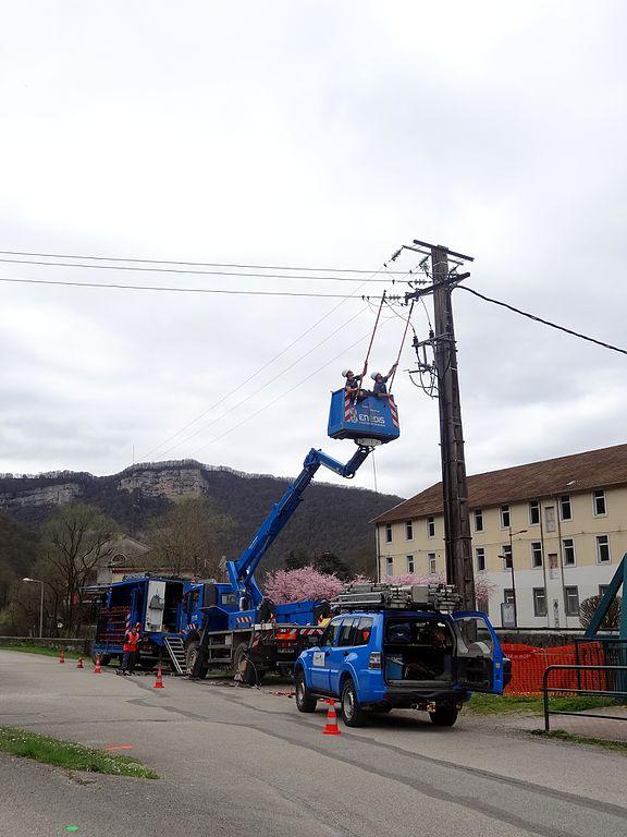 Enedis, qui gère 1,4 million de kilomètres de réseau électrique en France, vient de nommer Catherine Lescure directrice de la communication et de la RSE.