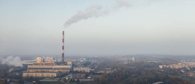 pollution responsable plus dun deces sur huit europe - SocialMag