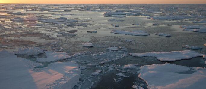 fonte permafrost bien plus entamée que prévu - SocialMag