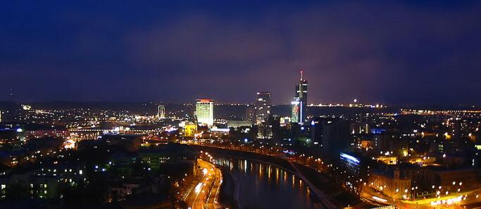 jour nuit lutter contre pollution lumineuse nocturne - SocialMag