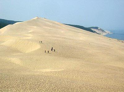 neuf tonnes dechets ramasses dune pilat bassin darcachon- SocialMag