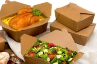 substances nocives pour sante emballages vaisselle jetable - SocialMag